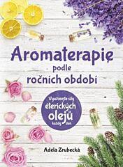 Aromaterapie podle ročních období - Nobilis Tilia