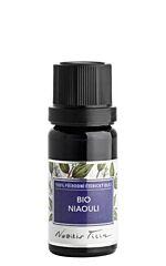 Éterický olej bio Niaouli 10ml - Nobilis Tilia