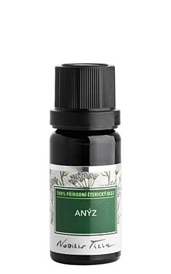 Éterický olej Anýz - Nobilis Tilia