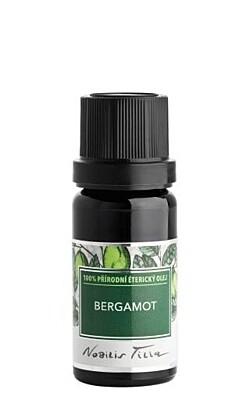 Éterický olej Bergamot - Nobilis Tilia