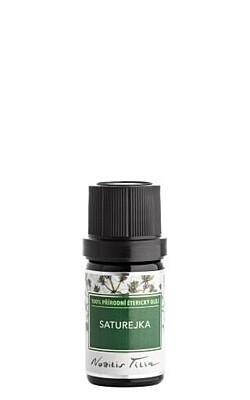 Éterický olej saturejka 5ml - Nobilis Tilia