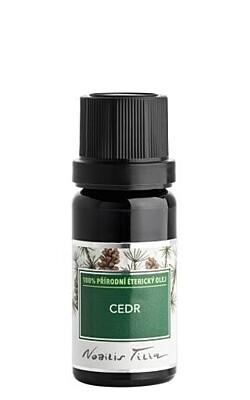 Éterický olej Cedr - Nobilis Tilia
