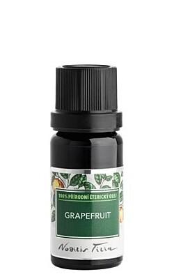 Éterický olej Grapefruit - Nobilis Tilia