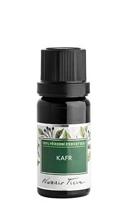 Éterický olej Kafr - Nobilis Tilia
