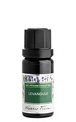Éterický olej levandule 10ml - Nobilis Tilia