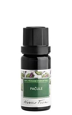 Éterický olej Pačule - Nobilis Tilia