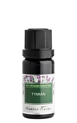 Éterický olej Tymián - Nobilis Tilia