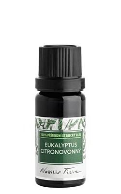Éterický olej Eukalyptus citronovonný - Nobilis Tilia
