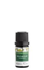 Éterický olej Helichrysum (slaměnka) 5ml - Nobilis Tilia