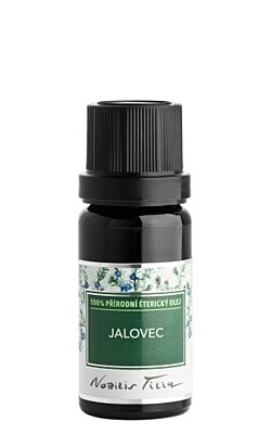 Éterický olej Jalovec - Nobilis Tilia