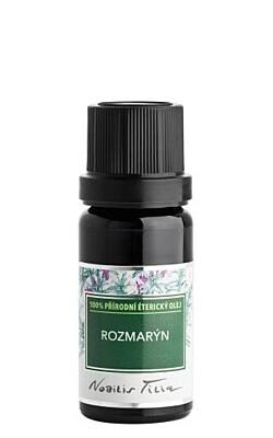 Éterický olej Rozmarýn - Nobilis Tilia