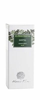Éterický olej Santal ml - Nobilis Tilia
