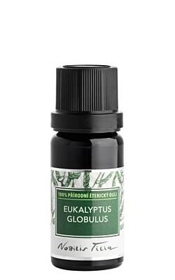 Éterický olej Eukalyptus globulus - Nobilis Tilia