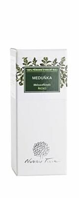 Éterický olej Meduňka ml - Nobilis Tilia