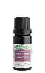 Směs éterických olejů Meditace 10ml - Nobilis Tilia
