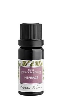 Směs éterických olejů inspirace 10ml - Nobilis Tilia