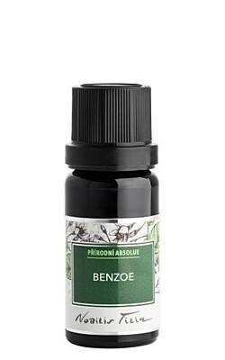 Benzoe absolue 50% - Nobilis Tilia