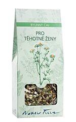 Čaj pro těhotné ženy 50 g Nobilis Tilia
