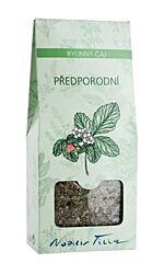 Čaj předporodní 50 g Nobilis Tilia