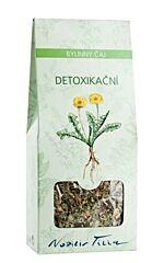 Čaj detoxikační 50 g Nobilis Tilia