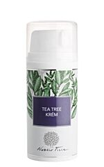 Tea tree krém 100ml - Nobilis Tilia