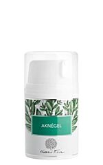 Aknégel 50ml - Nobilis Tilia