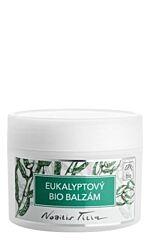 Eukalyptový bio balzám 50ml - Nobilis Tilia