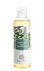 Koupelový olej meduňkový 200ml - Nobilis Tilia