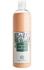 Sprchový gel levandulový 500ml - Nobilis Tilia