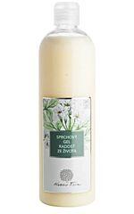 Sprchový gel radost ze života 500ml - Nobilis Tilia