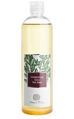 Hydrofilní olej s Tea tree - Nobilis Tilia