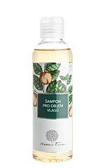 Šampón pre objem vlasov 200ml - Nobilis Tilia