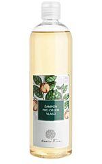 Šampón pre objem vlasov 500ml - Nobilis Tilia