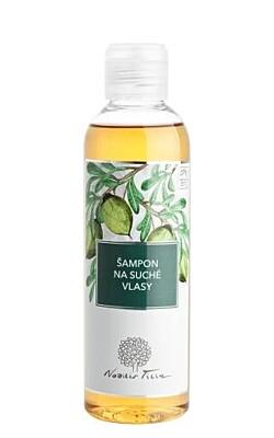 Obnovující šampon - Nobilis Tilia