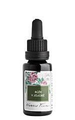 Růže v jojobovém oleji 20ml - Nobilis Tilia