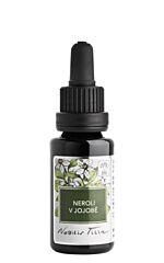 Neroli v jojobovém oleji 20ml - Nobilis Tilia