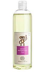 Dětský masážní olej Žofie 500ml - Nobilis Tilia