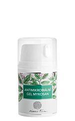 Antimikrobiální gel mykosan 50ml - Nobilis Tilia