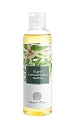 Tělový a masážní olej tantra 200ml - Nobilis Tilia