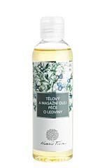 Tělový a masážní olej péče o ledviny 200ml - Nobilis Tilia