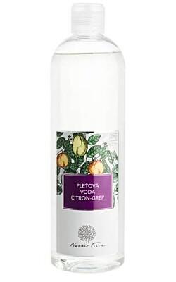 Pleťová voda Citron-grep - Nobilis Tilia