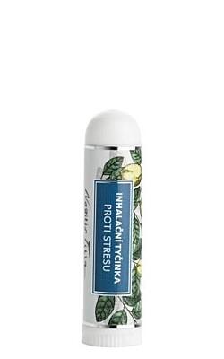 Inhalační tyčinka proti stresu 1ks - Nobilis Tilia