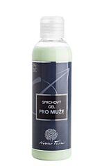 Sprchový gel pro muže 200ml - Nobilis Tilia