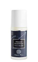 Deodorant pro muže 50ml - Nobilis Tilia