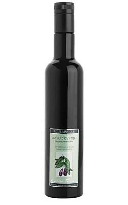 Avokádový olej - Nobilis Tilia