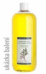 Slunečnicový olej bio 1000ml - Nobilis Tilia