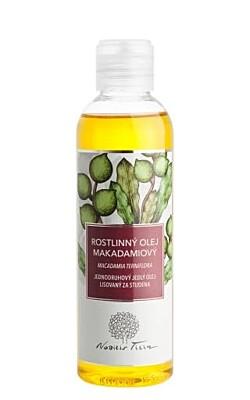 Makadamiový olej - Nobilis Tilia