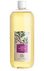 Mandľový olej jemný 1000ml - Nobilis Tilia