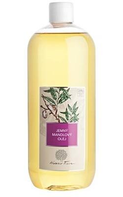 Mandlový olej jemný - Nobilis Tilia