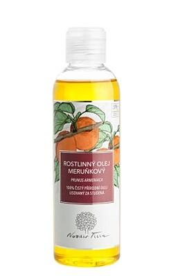 Meruňkový olej - Nobilis Tilia